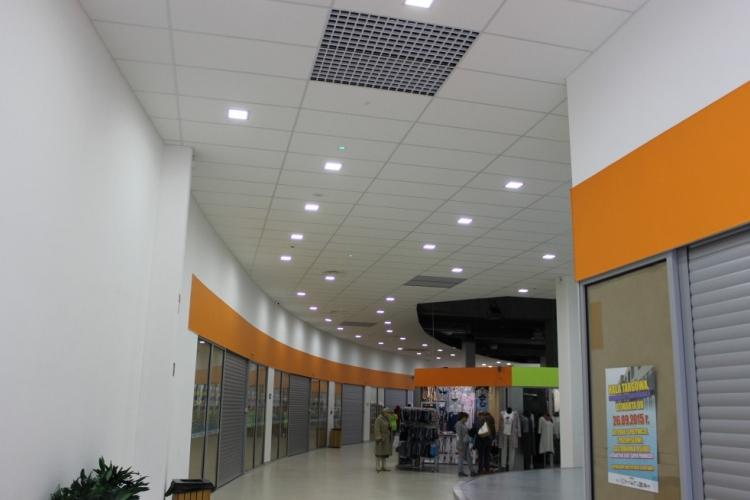 Kurpiowkie Centrum Handlowe w Ostrołęce