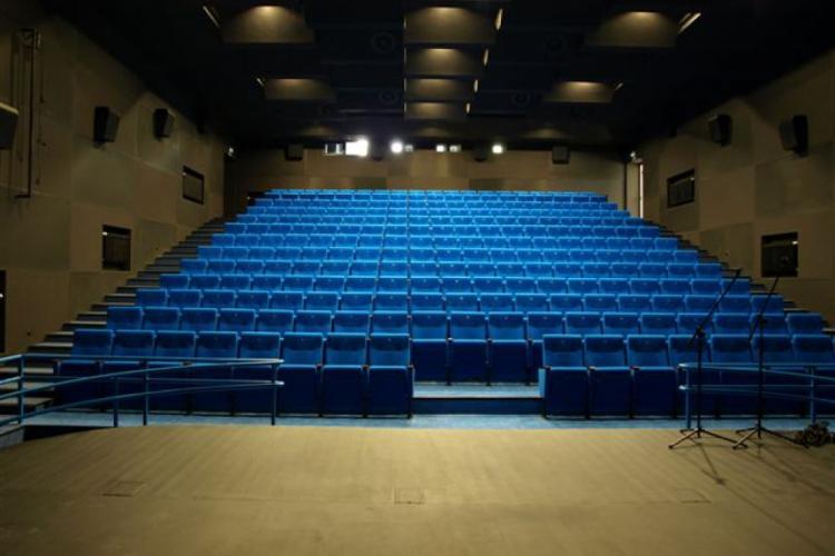 Kino w Wągrowcu