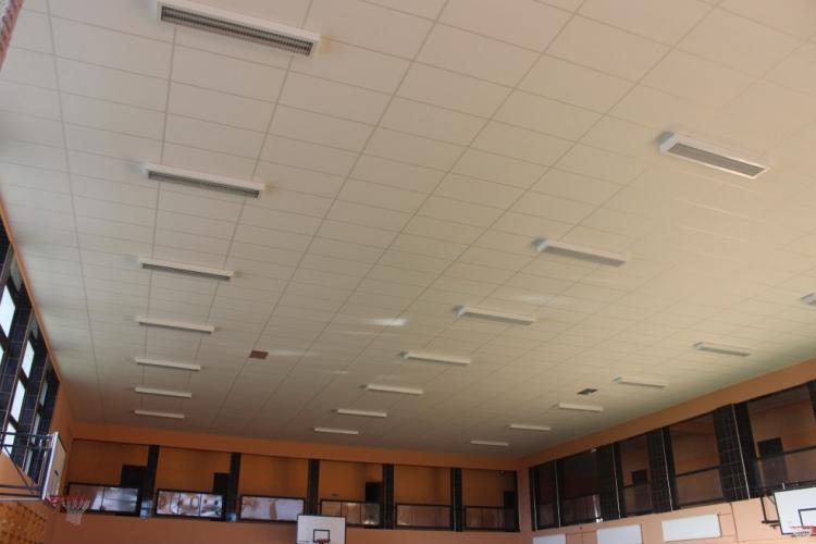 Sala Sportowa OSiR w Lubawie