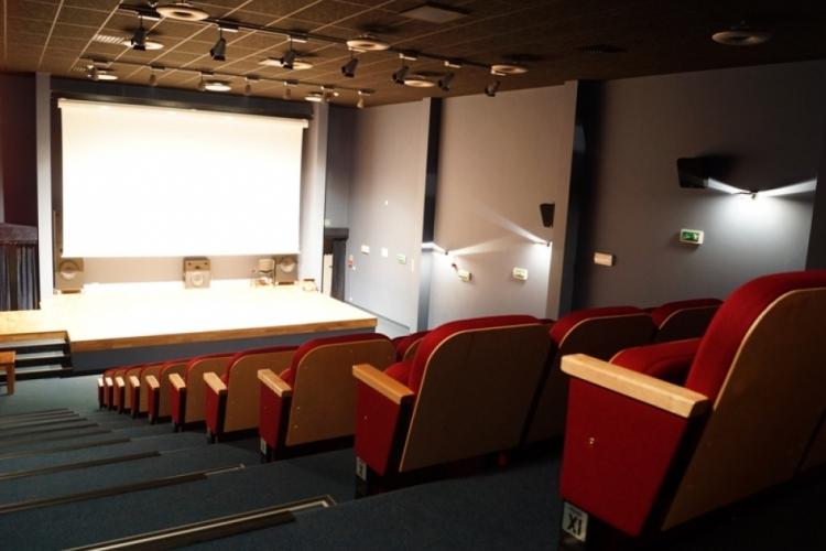 Kino Łukta