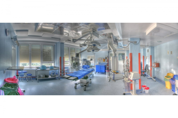 Szpital Wojewódzki w Olsztynie Kardiochirurgia