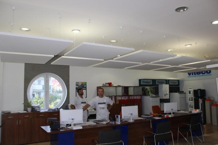 Biuro Hurtowni Instalacyjnej AMCO